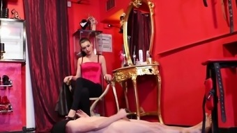 The special of dominant women three(3)