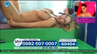 leigh darby babestation