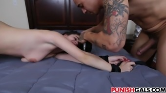 difficult large penis fuck for kacey quinn