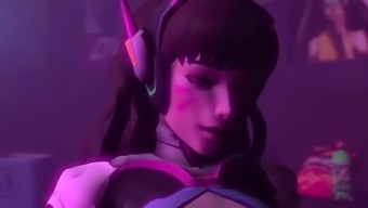 d.virtual administrative assistant overwatch