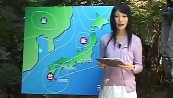 Name of Japanese people JAV Girl Information Anchor?