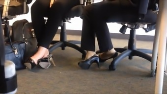 sincere sole shoeplay in nylons au company 1(one)