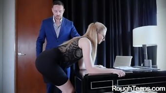 Alexa Grace Making out Penis and Exploded Tyrannically