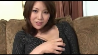 All Asian cute gorgeous distributes large her hairy pussy mouths