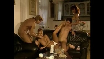 Old FFMM Intercourse