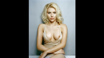 Scarlett Johansson often known as Black Widow