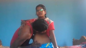 Teenager INDIAN Drinkers ENJOYS Steaming sex