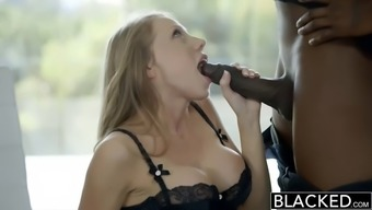 Best interracial fucking along with lovely Shawna Lenee