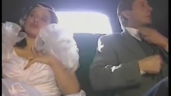- Old-fashioned Italian language Bride And Her stepdad