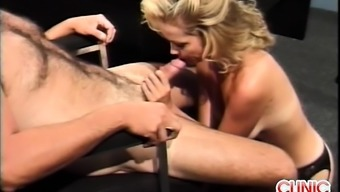 Charming Missy Physician Fucks Her Patient