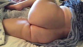 Big beautiful woman Partner Clair - Booty Spin