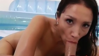 From asia Damsel Vicki Run after Gets Drilled inside the Stupid ass