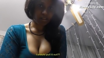 Southern united states Indian Tamil Maid fucking a unique guy (Your native language Subs)