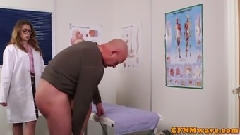 exposed adult man taken out his cock relaxing divan