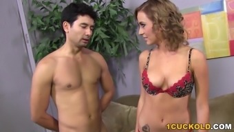Mae Meyers Tours BBC - Cuckold Periods
