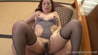 Big tits complete From asia dame with major stupid ass getting misplaced doggystyle