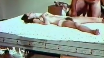 Angle starved nasty person did a very nice blowjob to effectively her friend