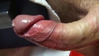 My big penis get wanked despite me through a bloke for getting a online video media !