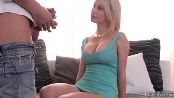 Chessie Kay would like to make more cocks in her own openings other than one
