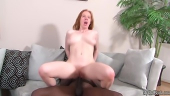 Haley Charming, Cherry Torn, and Fate Jaymes have already been utilizing vast huge cocks