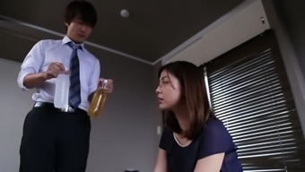 Saryu Usui is an avid toddler positioned for sexual classes