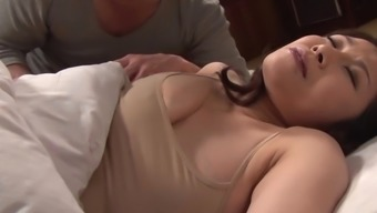 Dominated By Her Son