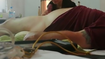 This mature Oriental hooker adores kissing penis and she even is therefore shameless