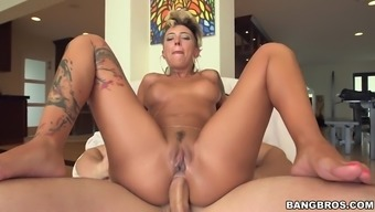 anal fuck machinery attractive bella bellz cycling which typically schlong with her booty