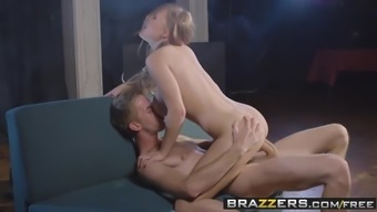 Brazzers - Brazzers Exxtra - Danny D Career On the streets (XXX P