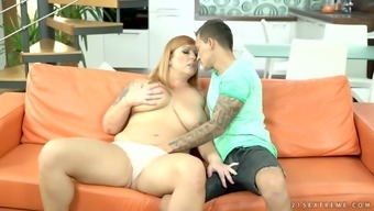 Perverted Tammy Demin jean doesn't need greater than his delightful pecker