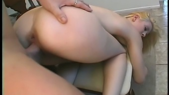 Neat nympho Leah Luv is a hot dirty sweet chick who loves intense sex