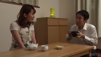 Entertaining the young restless beaver of vital Yui Hatano