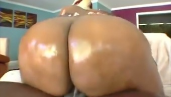 Fantastic phat treasure for this bitch and such slut appreciates to become number one