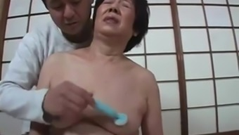 Giving Pleasure to your Japanese people Gilf