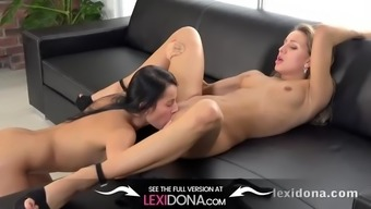 lexi dona - warm and horny lesbian have in their hands whitney conroy