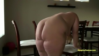 A big plus sized booty you merely cannot refrain from