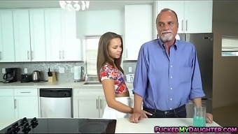 Liza Rowe seduced and fucked through use of an older guyLITY Supply MP4[0]
