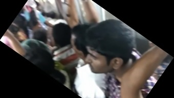 Large stupid ass love epicera probing in Chennai public bus. DONT MISS