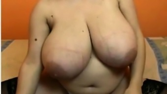 Turkish With Huge Tits