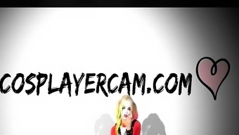 Yoga Whore Streching Her Pussy For You...