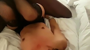 French cuckold shared girl interracial