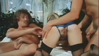 Vintage Anal Full Movie 01 (Little French Maid) - A85