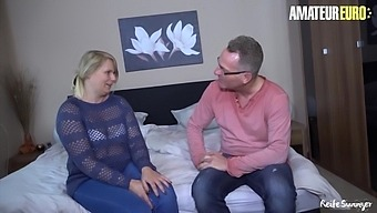 Sweet Susi Mature German Wife Gets Her Fat Pussy Fucked Hard By Old Cock