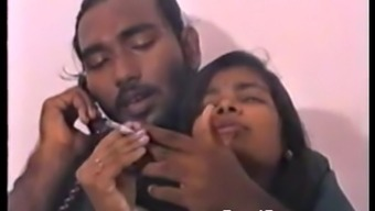 Tamil Adult material Married Indian Couple Extreme Fucking