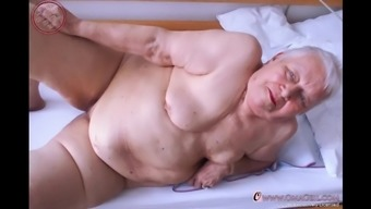 OmaGeiL Age opposite sex and Valid Granny Snapshots Slidesow