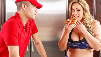 Brazzers – ZZ Burgers Party: Stage 1(one)