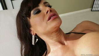 Heart blocking mommy Lisa Ann nailed complicated by the sizzling surpassing bf