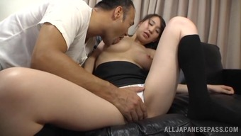 Appealing japanese people milf Ki Hanyuu is included into sector bowling