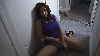 not Mama not son forbidden by using pantyhose