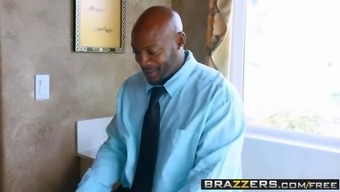 Brazzers - Ripping Right up Her Rug Monique Alexander